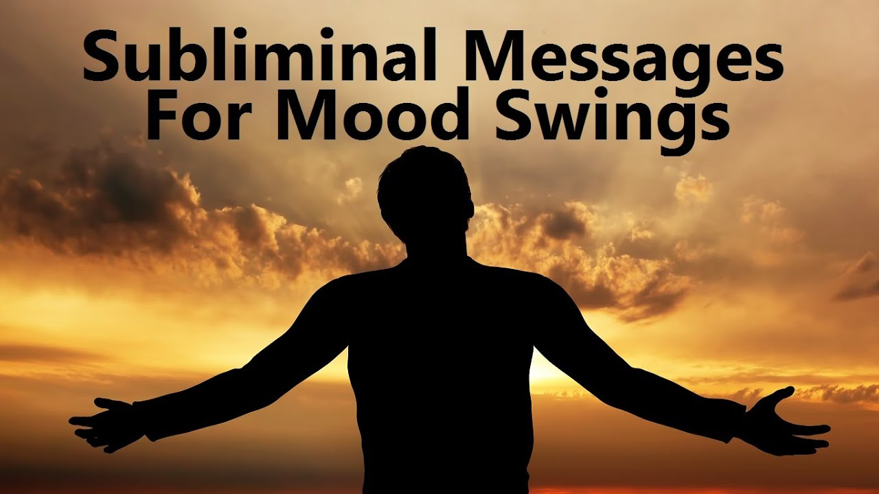 Control Mood Swings - Reclaim Your Emotional Stability ...