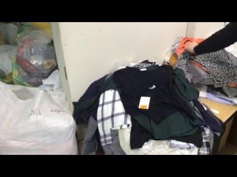 Купить одежду оптом по ценам производителей в интернет-магазине без размерных. Продажа осуществляется со склада в москве. Работаем как с.