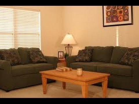 США 994: Почему в Америке квартиры, в основном, сдаются без мебели?