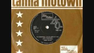 jimmy ruffin - it