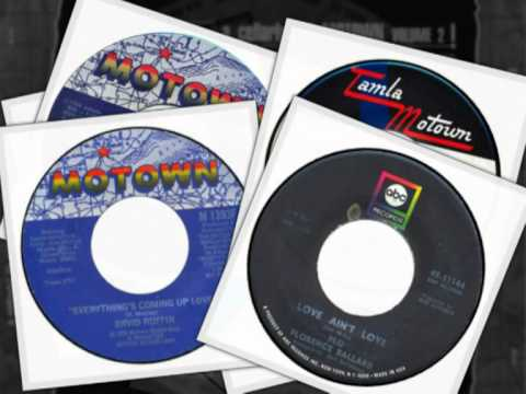 The Motown Story Vol 8 .mpg