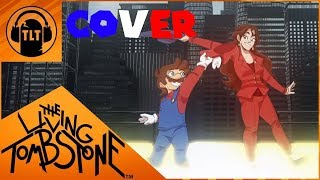 [French Cover] Jump Up, Super Star! Remix - The Living Tombstone