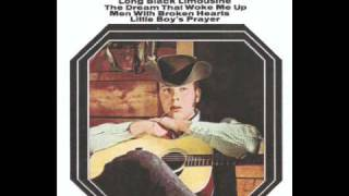 Luke The Drifter Jr, Vol 3. aka Hank Williams Jr, - Long Black Limousine From Vol 3.