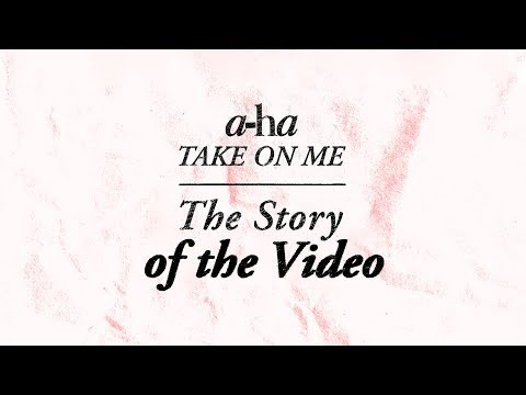 a-ha - The Making of Take On Me (Episode 2)