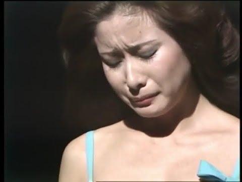 小柳ルミ子歌いながら泣 星の砂 1977現場版+唱片原聲