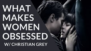 11 Reasons Women Are Obsessed With Christian Grey [50 Shades Of Grey]