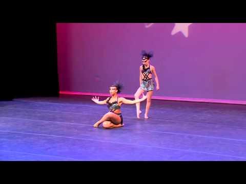 Dance Moms - Neverland (Zendaya)- AudioSwap