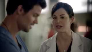 Saving Hope - CTV Upfronts Trailer