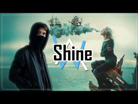 Alan Walker Shine New Song 2018