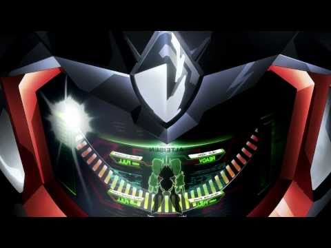 Super Robot Taisen OG The Inspector OP HD (JAM Project - MAXON)