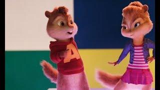 Alvin y las ardillas 1 pelicula completa en español