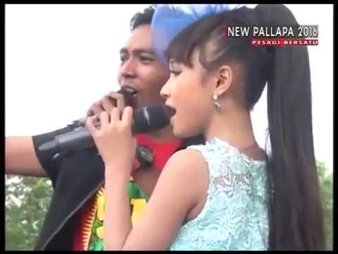 Hanya Satu Voc Tasya ft Gerry NEW PALLAPA 2016 terbaru