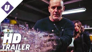 Marvel's Agents of S.H.I.E.L.D. - Official Extended Season 6 Trailer | SDCC 2019