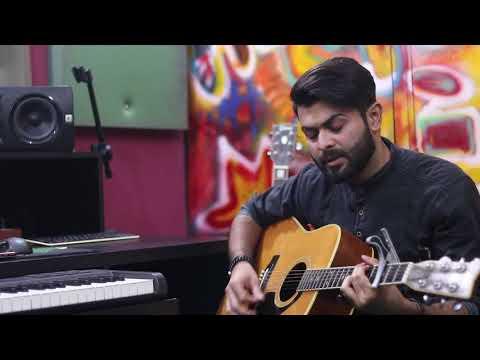 Tera Yaar Hoon Main || Cover || Unplugged ||Vahaj Hanif