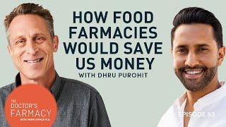 How Food Pharmacies Would Save Us Money