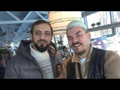Блогеры Эдгар и Алекс в Уфе о заработках в сети, репортаж