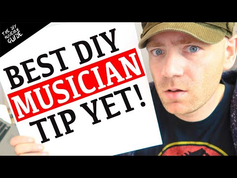 How To Live Stream Pre-recorded Music And Videos On YouTube 24/7 | The DIY Musician Guide
