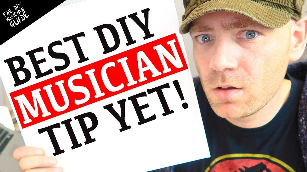 How To Live Stream Pre Recorded Music And Videos On Youtube 24 7 The Diy Musician Guide Youtube