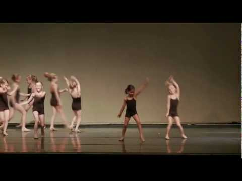 Dance Classes Dallas - Park Cities Dance highlights!