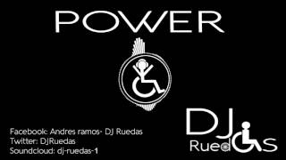 Dj Ruedas Power (Original Mix) Free Download