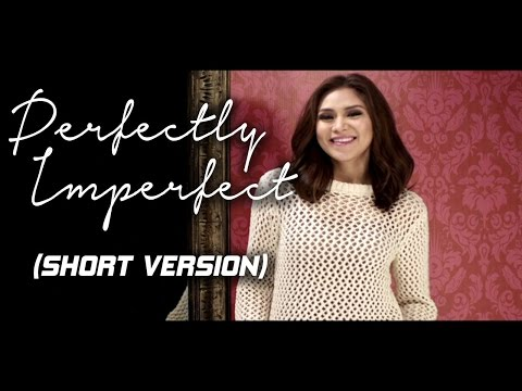 Sarah Geronimo — Perfectly Imperfect [Official Music Video/Short Version]