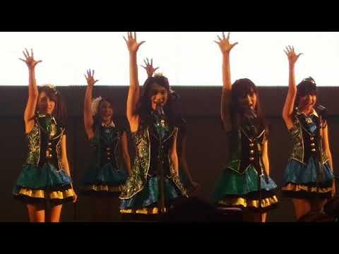 JKT48 - Sakura No Hanabiratachi   ( THROWBCK )