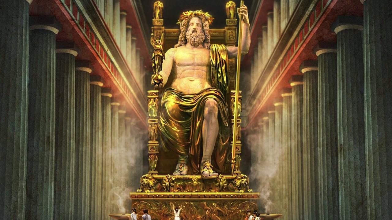 Historia - Architektura i sztuka antycznej Grecji