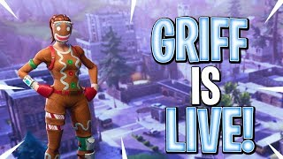 Fortnite Is Aids - Use Code Yt-Griff (Fortnite Battle Royale)