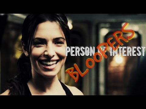 Person of Interest  Bloopers  /S01S04/