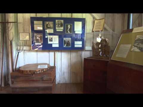 Exploring New Hampshire's Historic Sites & Societies