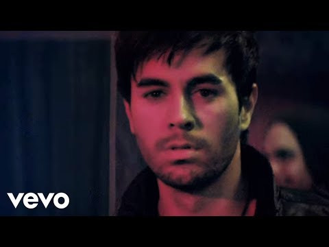 Enrique Iglesias - Finally Found You ft. Daddy Yankee
