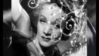 Marlene Dietrich   Die Antwort weiss ganz allein der Wind