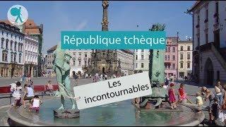 République tchèque - Les incontournables du Routard