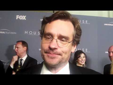 HOUSE: Robert Sean Leonard on the End of the Series, The House/Wilson Friendship and More