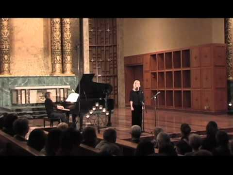 """""""Voice of Calm"""" Concert - How Deep the Father's Love"""