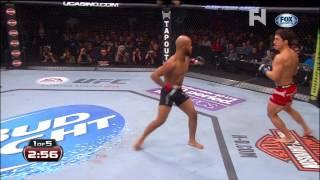 UFC 174: Demetrious Johnson vs. Ali Bagautinov - Fight Network Preview