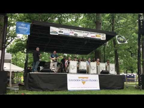 Franklin Park Big Band - Jump, Jive and Wail