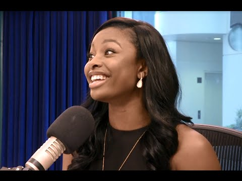 "Coco Jones ""Let 'Em Know"" Game | Radio Disney"