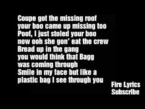 BlocBoy JB- Rover 2.0Feat.21 Savage (Lyrics)