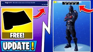 *NEW* Fortnite Update! | Easy Free Item for Everyone, OG Usernames, E3 Secrets!