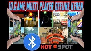 10. GAME MULTIPLAYER (BISA MAIN BARENG TEMAN) OFFLINE KEREN + LINK DOWNLOAD