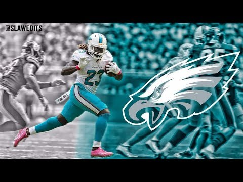 Welcome To Philly || Jay Ajayi Highlights ᴴᴰ