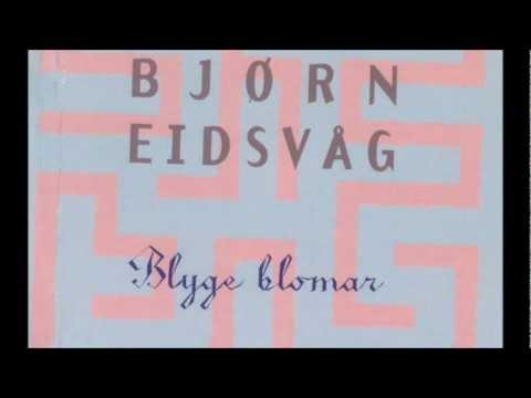 Bjørn Eidsvåg - Blyge Blomar (1992)