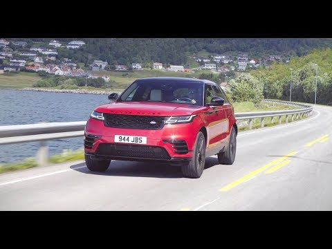 Range Rover Velar, primera prueba / Test / Review
