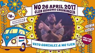Trailer - Beachrockers Kingsnight Club Kokomo 2017