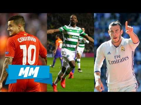 Real Madrid Transfer News • November • 2016