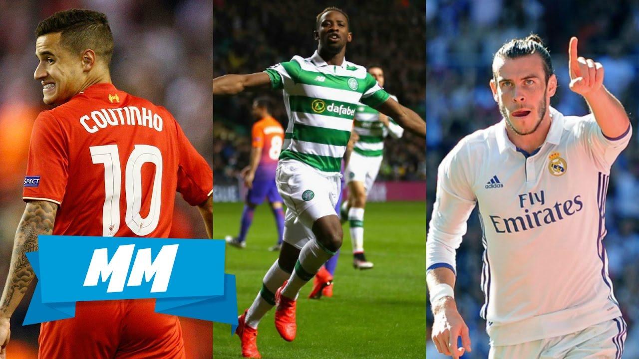 Real Madrid Transfers