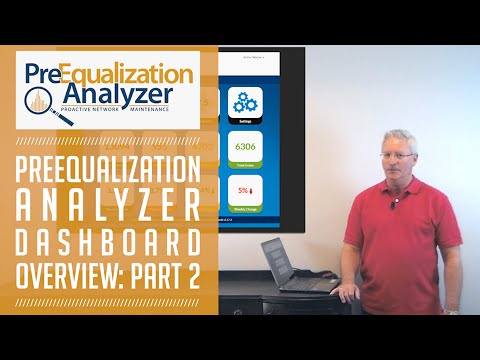 PreEqualization Analyzer: Proactive Network Maintenance Series Part 2 -  Data Calculations