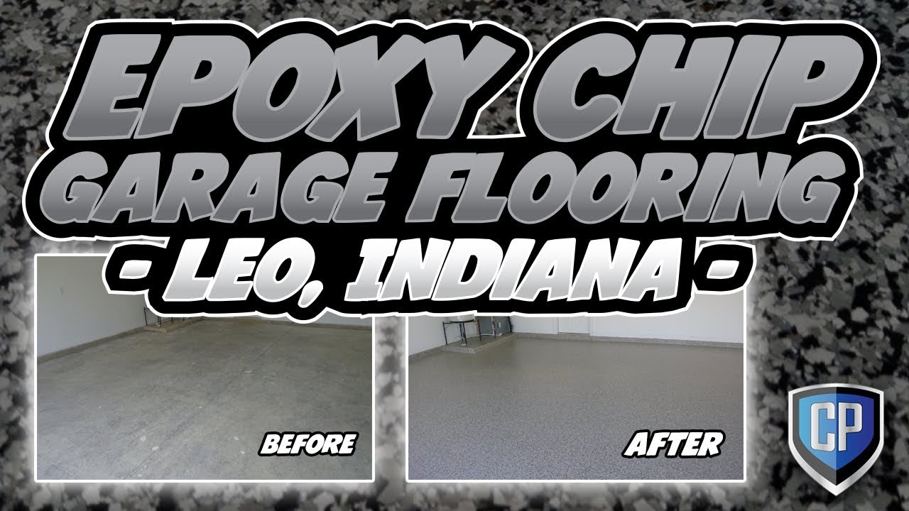 Epoxy Garage Floor Expansion Joints Epoxy Chip Garage Flooring Leo Indiana