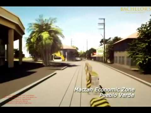 Ajoya Subdivision Aboitiz land Cordova Lapu-lapu City Cebu
